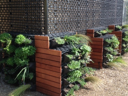 NHNH Vertical Garden Complete