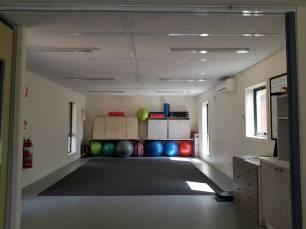 Yoga Classroom